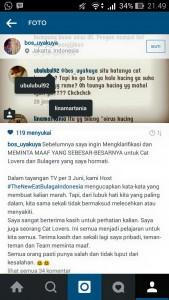 uya kuya meminta maaf 169x300 - Dihujat Netizen, Akhirnya Uya Kuya Meminta Maaf
