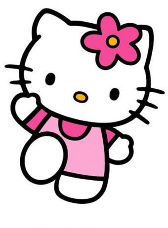 wpid hello kitty5.jpg - Karakter Kucing dalam Anime