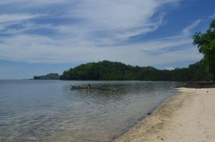 Pulau dea dea