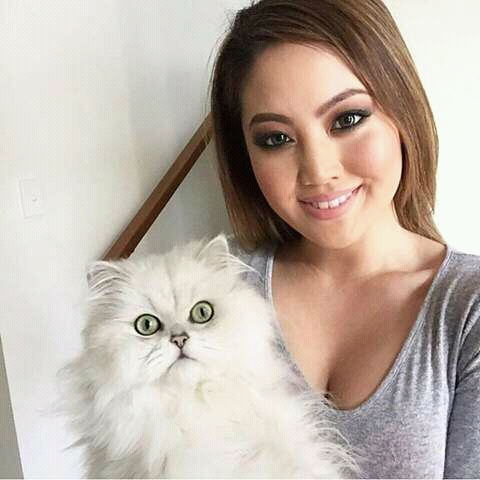 fb img 14538799472279486 - Hal - Hal Unik yang akan Kamu Temukan saat Menjalin Hubungan dengan Pecinta Kucing