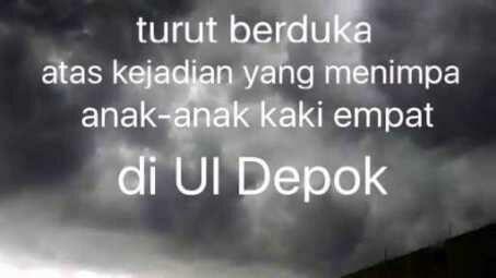 Gambar: Garda Satwa Indonesia